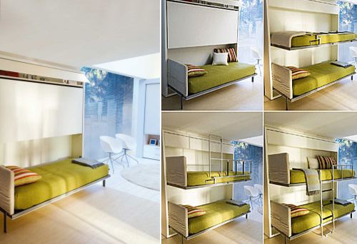 Perfect Bunk Beds By Bonbon Bloomize