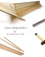 chopsticks etc 3