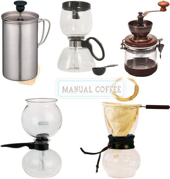 Manual Drip Coffee Maker How To Use : Manual coffee ? bloomize