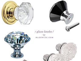 crystal knob etc 2