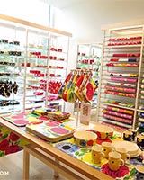 marimekko shop opens in singapore