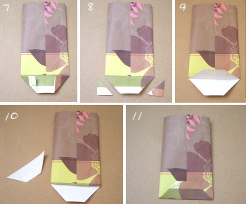 Simple Paper Bags Bloomize
