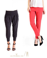 tapered pants etc 2