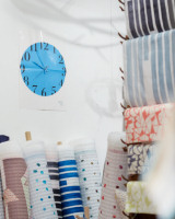 time paper clocks