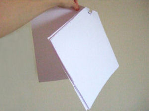 How To Bind Papers Without Staples Or